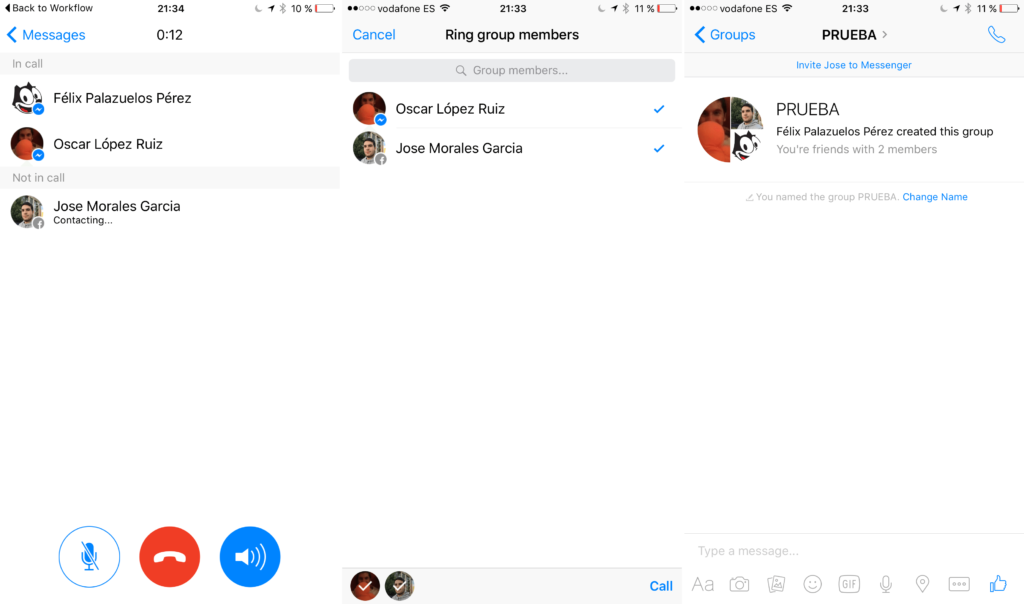 how to delete a group chat on facebook messenger